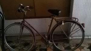 Vendo bicicletta da uomo