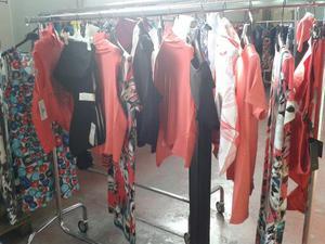 stock abbigliamento donna estivo Euro 8