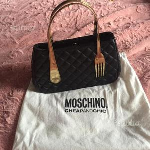 Borsa Moschino Cheap and chic