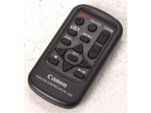 Canon Wireless Controller WL-D89