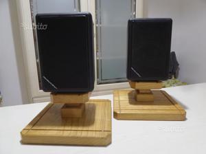 Coppia mini diffusori made in england