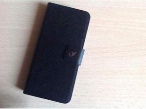 Custodia a libro cellular line nuova per iphone5 o 5s