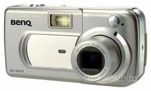 Fotocamera digitale Benq DC C410