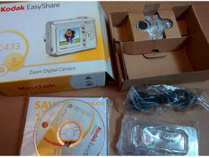 Kodak Easyshare C MP Digital Camera