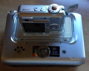 Kodak easy share e kodac c533