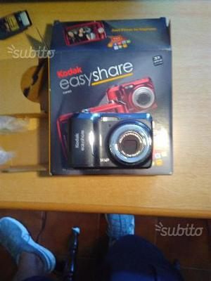Kodak easy share fotocamera nuova