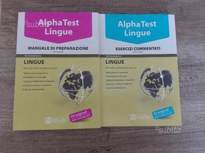 Libri alpha test