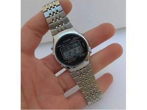 Orologio Citizen vintage digital chronograph dual time