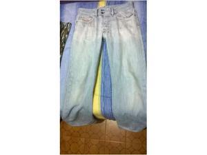 Pantaloni Jeans uomo Diesel taglia 48