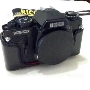ricoh xr-10 how to use