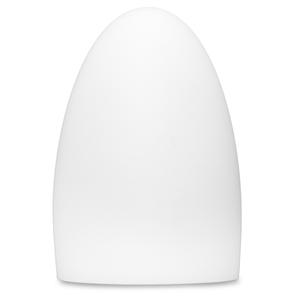 SMOOZ Lampada da tavolo a LED forma uovo