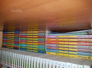 Serie manga