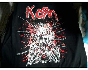 Vendo maglie di gruppi metal e rock nuove o come nuove