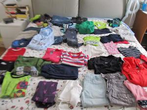 Abbigliamento assortito bambini - 4 / 6 anni