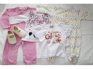 Abbigliamento neonata/o 0-12 mesi