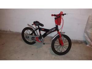 Bicicletta per bambini R16 ottime condizioni