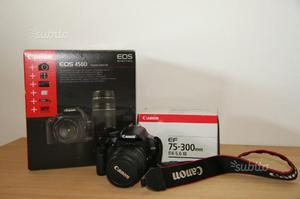 Canon EOS 450D + Canon  mm + Canon  mm