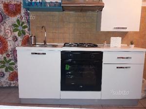 Regalo cucina componibile base e pensili posot class for Cucina usata regalo