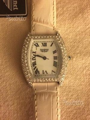 Donna orologio P Bonnet pelle