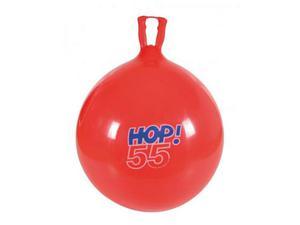 Hop 55 - palla per saltare - ROSSO