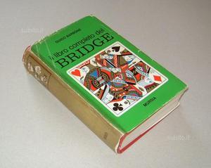 Il libro completo del bridge