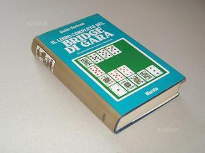 Il libro completo del bridge da gara