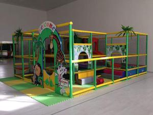 Installazioni playground