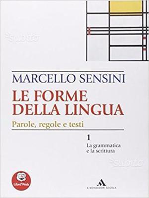 Le forme della lingua 1 e 2