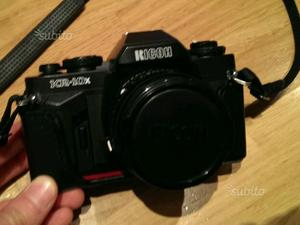 Macchina fotografica Ricoh KR-10x