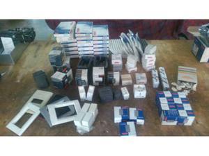 Materiale elettrico civile