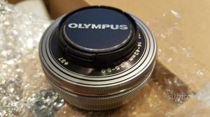 Olympus zuiko pancake