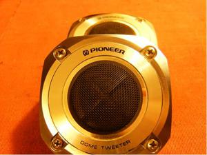 PIONEER*TS-s7 SUPER TW + TS VIE-ANNI 80