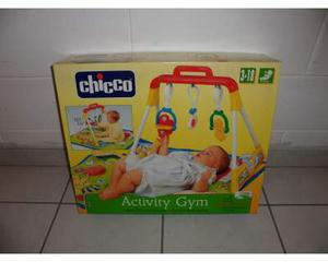 Palestrina Activity Gym Chicco