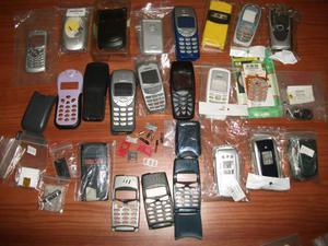 Ricambi per cellulari
