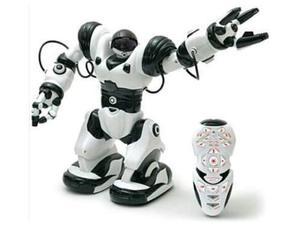 Robot con Telecomando