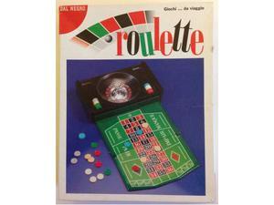 Roulette dal negro