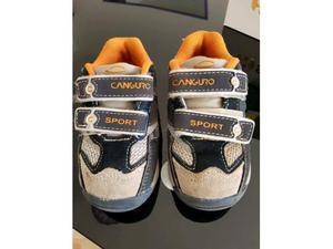 Scarpe bimbo Canguro