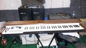 Tastiera OB3+ Leslie musicali x tastiere perfetti