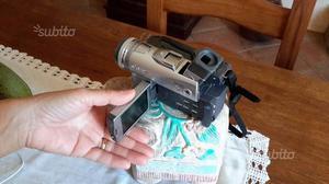 Videocamera CANON PERFETTA