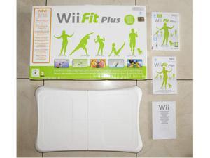 WII Balance Board nuova, con gioco WII Fit Plus