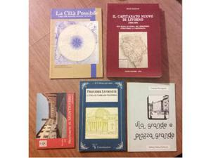 5 libri su Livorno