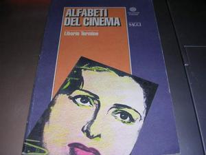 Alfabeti del Cinema - Liborio Termine