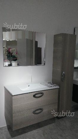 Arredo mobile bagno