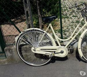 Bicicletta atala da donna freni a baccheetta anni '90
