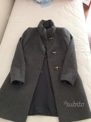 Cappotto Fay originale grigio tg. s