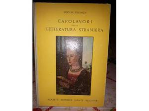 I capolavori della letteratura straniera