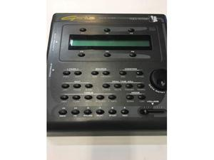 Karaoke Genius data filer voice system