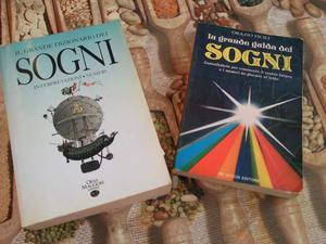 Libri sui sogni