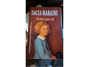 Libro Dacia Maraini