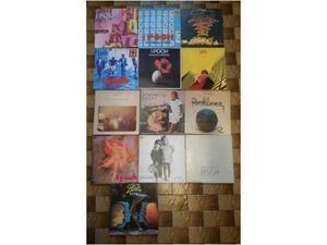 POOH - 13 LP Dischi 33 giri vinile